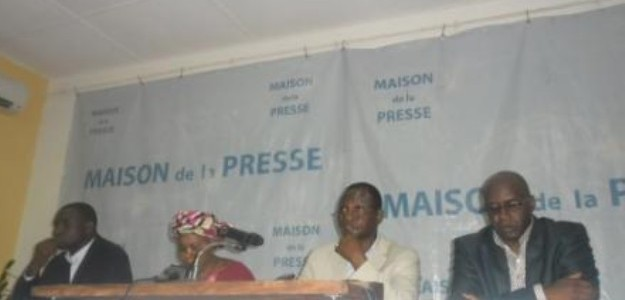 Incidents graves à Conakry mouvance et opposition appellent au calme